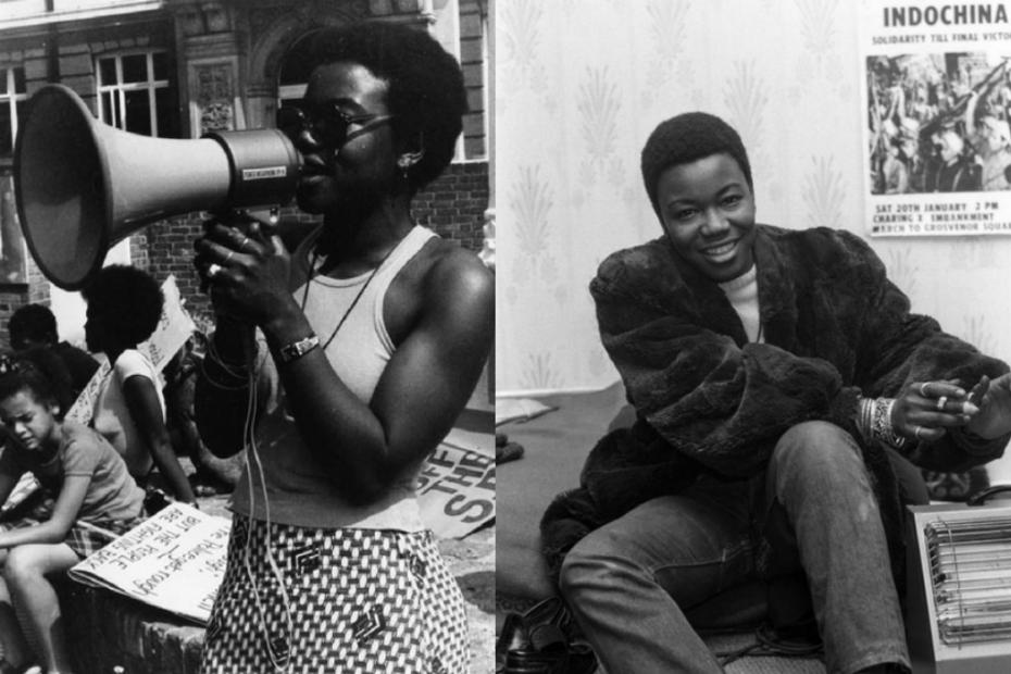 Olive Elaine Morris - influential black women